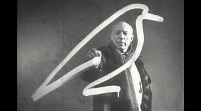 Cinéplastique – L'age d'or du film sur l'art