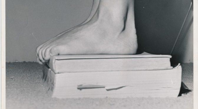 Alors que j'écoutais moi aussi la Bibliothèque Kandinsky